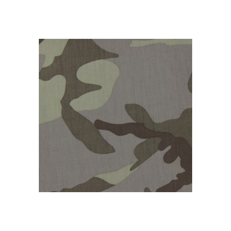 Snood Camouflage Beige