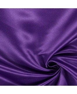 Snood Violet Elégance