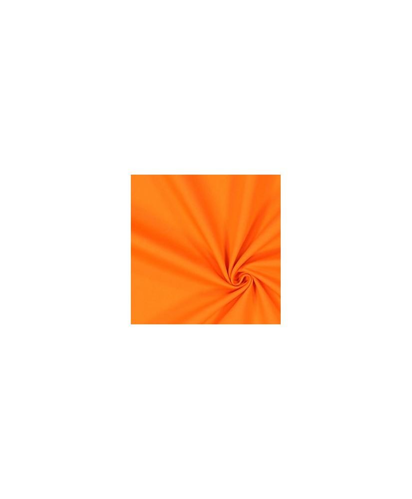Snood Orange Coton