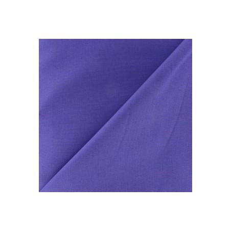 Snood Violet Coton