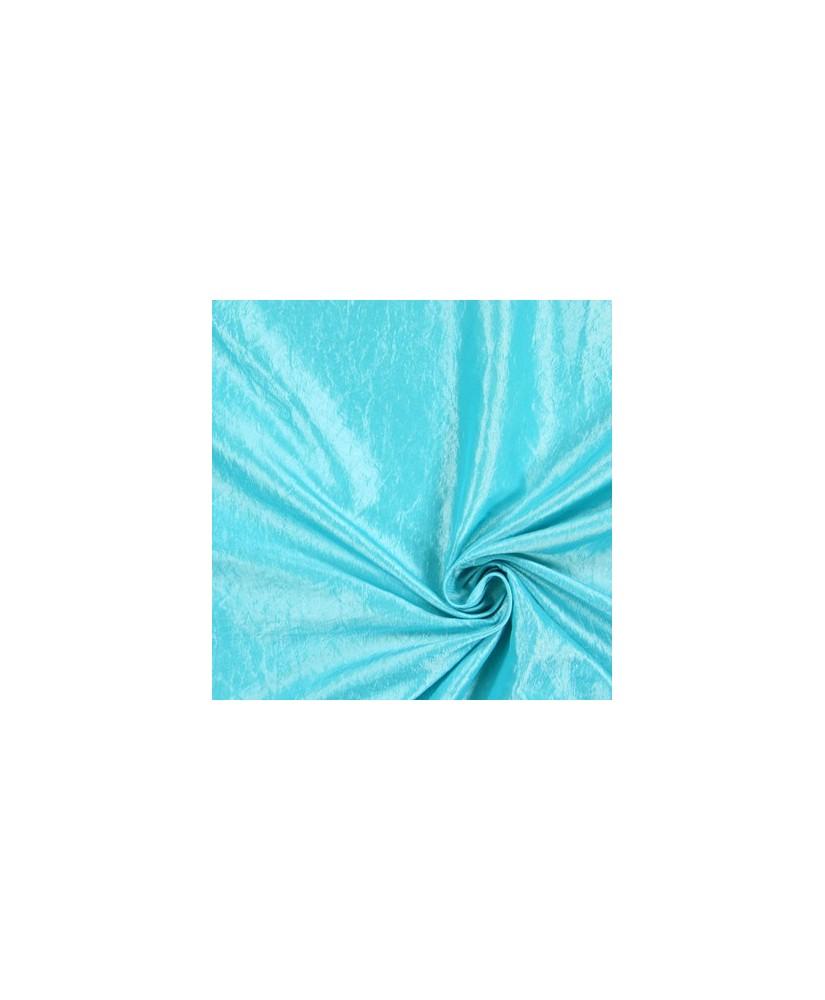 Snood Turquoise Crash