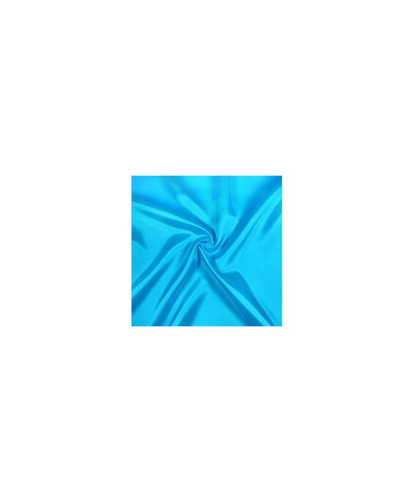 Snood Turquoise Élégance