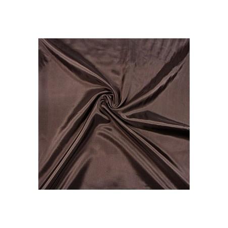 Snood Chocolat Élégance