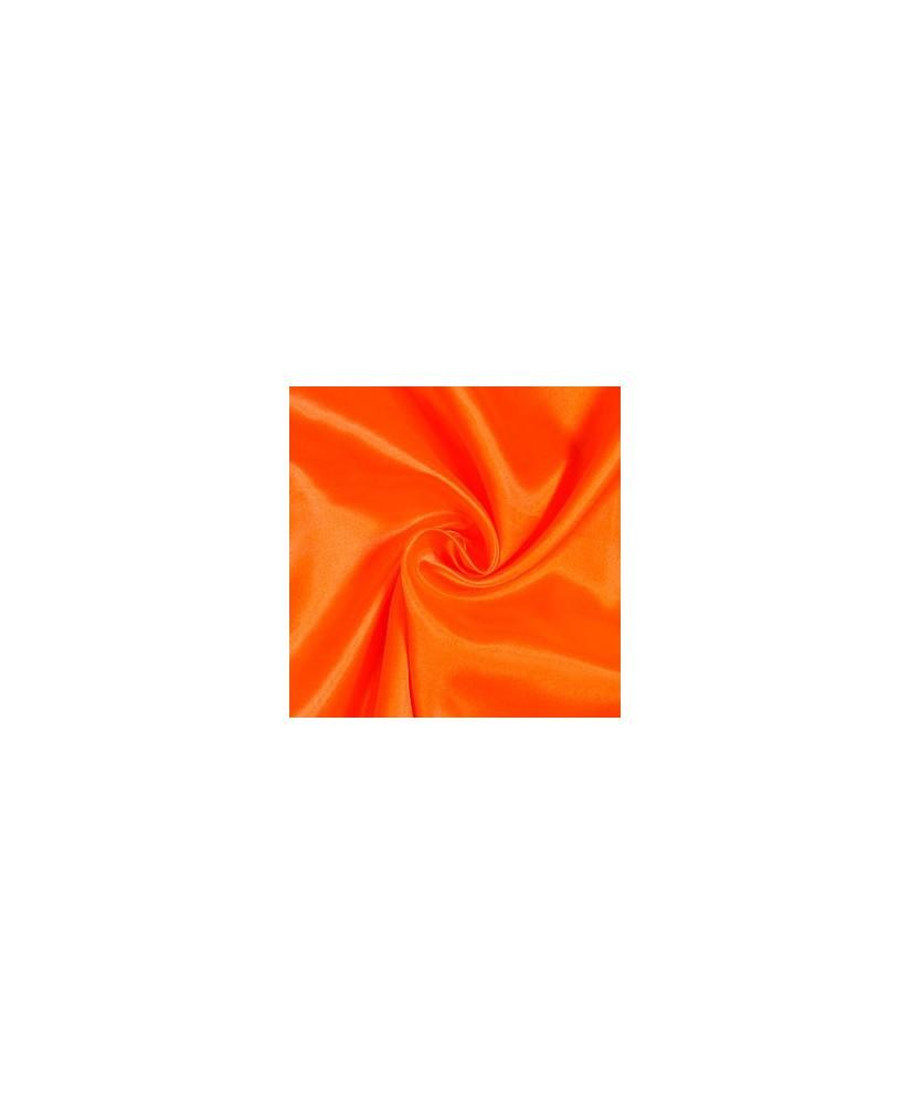 Snood Orange Fluo