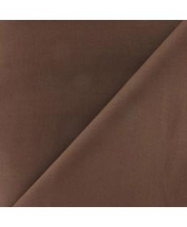 Snood Chocolat Coton