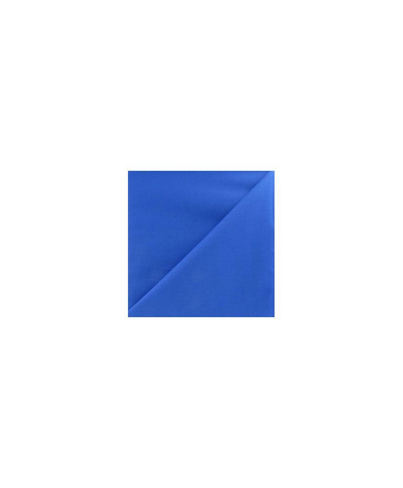 Snood Bleu Coton
