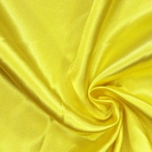 Snood Jaune Fluo