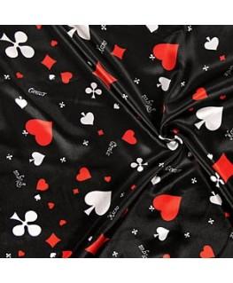 Snood Noir Poker