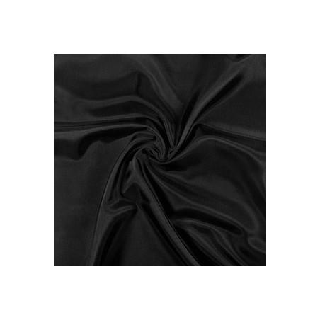 Snood Noir Élégance