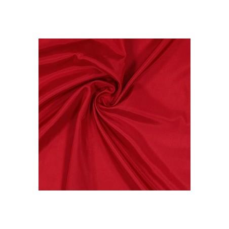 Snood Rouge Élégance