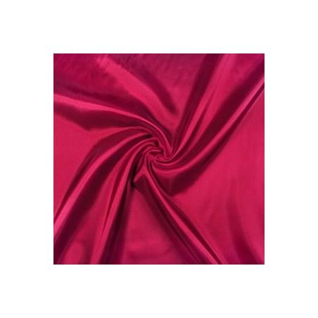 Snood Rouge Bourgogne Élégance