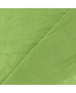snood pour chien vert anis crash