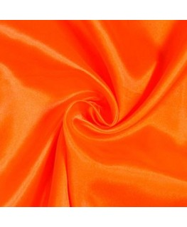 Snood Orange Fluo