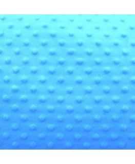 Snood Turquoise Douceur Toudou